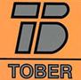TOBER-Ind.TOMBAS BERENGUER S.L -maquinaria y accesorios panadería pastelería y hostelería Logo